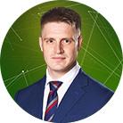 Михаил Хлестунов