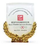 Best PAMM Service Broker