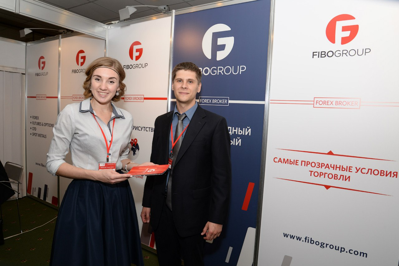 FIBO GROUP FOREX CONGRESS. KYIV 2015